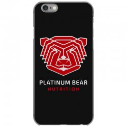 platinum nutrition iPhone 6/6s Case | Artistshot