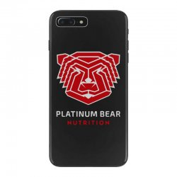 platinum nutrition iPhone 7 Plus Case | Artistshot