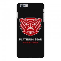 platinum nutrition iPhone 6 Plus/6s Plus Case | Artistshot