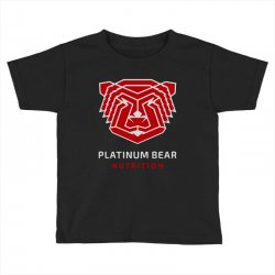 platinum nutrition Toddler T-shirt | Artistshot