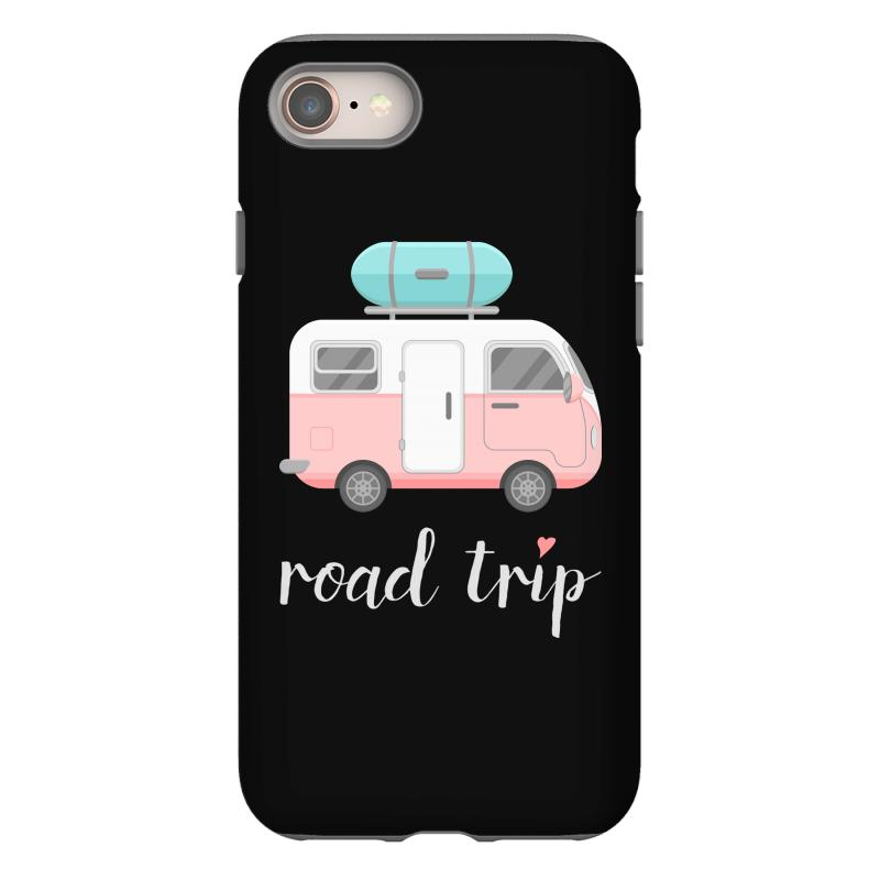 Road Trip Iphone 8 Case | Artistshot