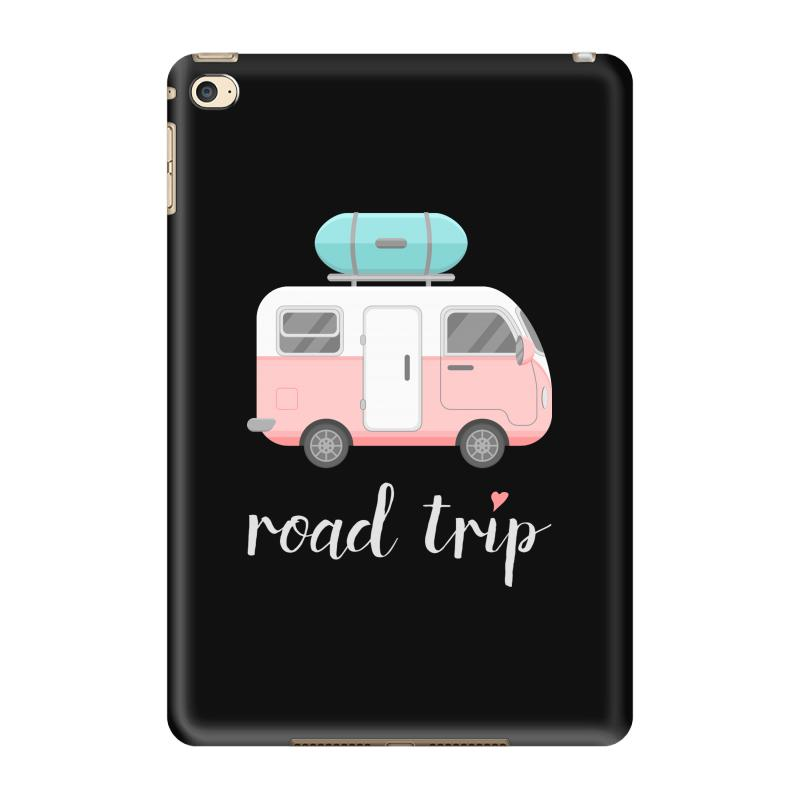 Road Trip Ipad Mini 4 Case | Artistshot