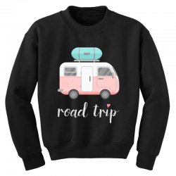 road trip Youth Sweatshirt | Artistshot