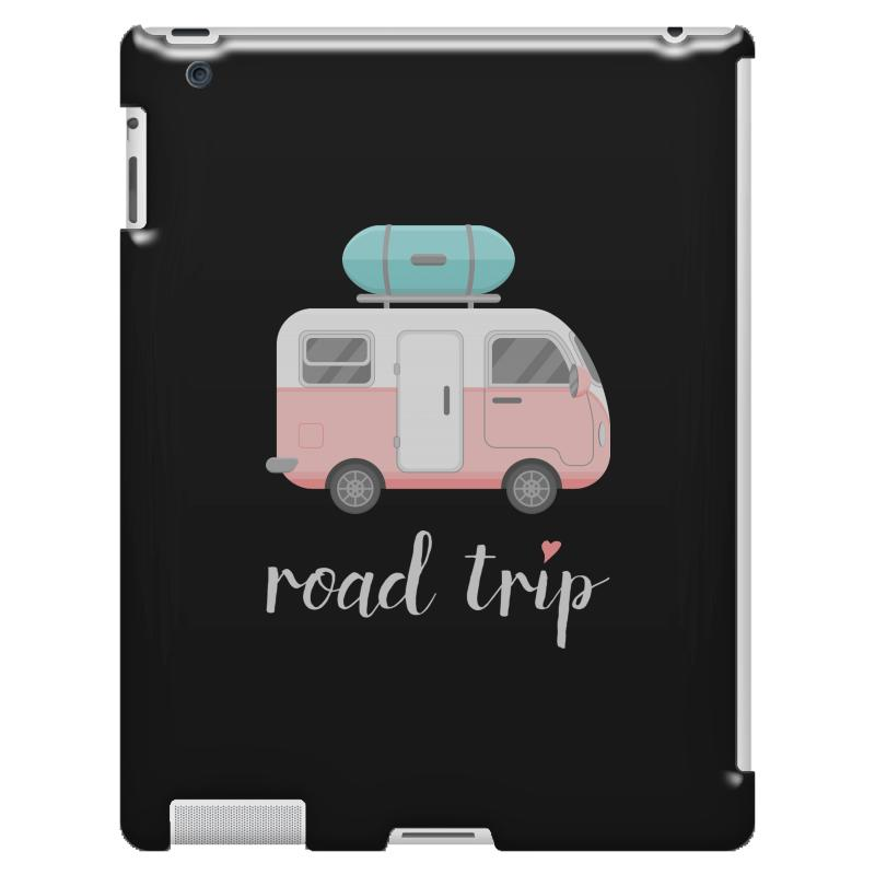 Road Trip Ipad 3 And 4 Case | Artistshot