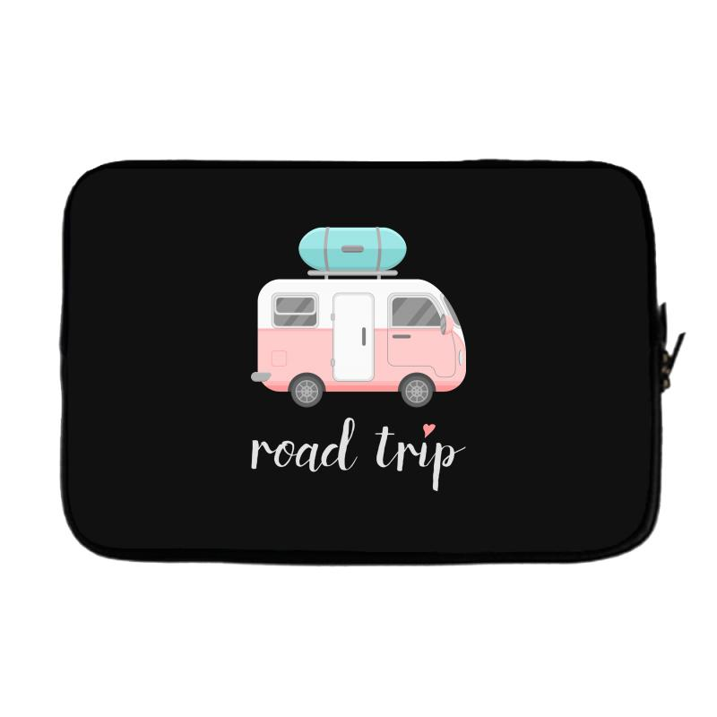 Road Trip Laptop Sleeve | Artistshot