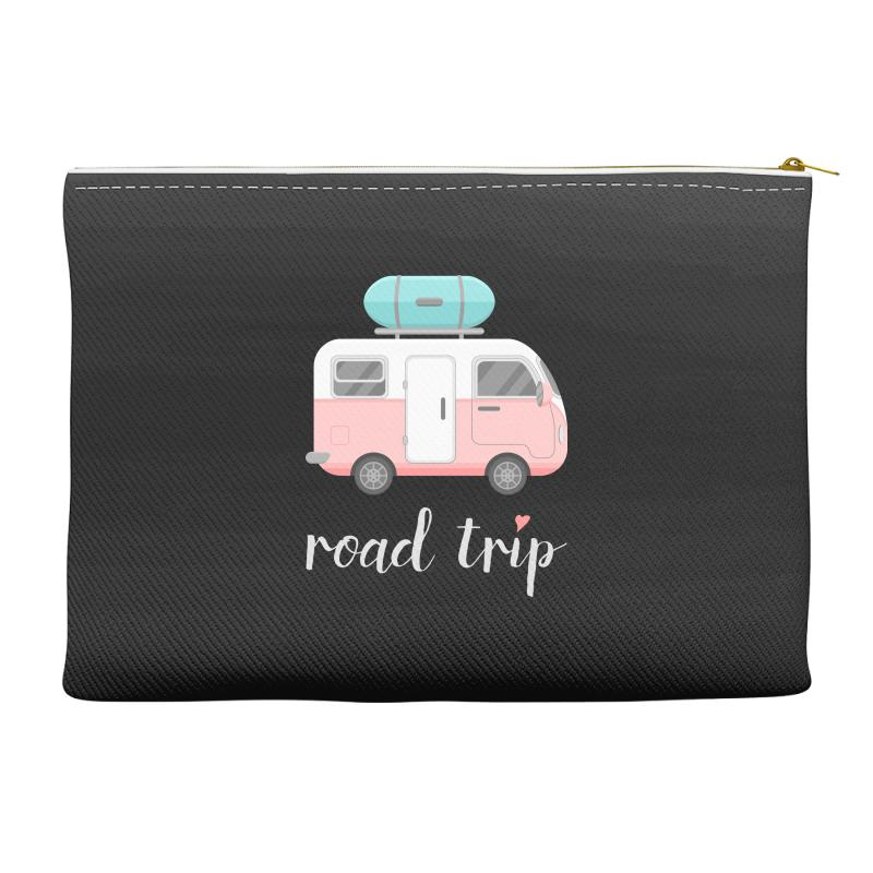 Road Trip Accessory Pouches | Artistshot