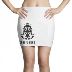 sensei Mini Skirts | Artistshot