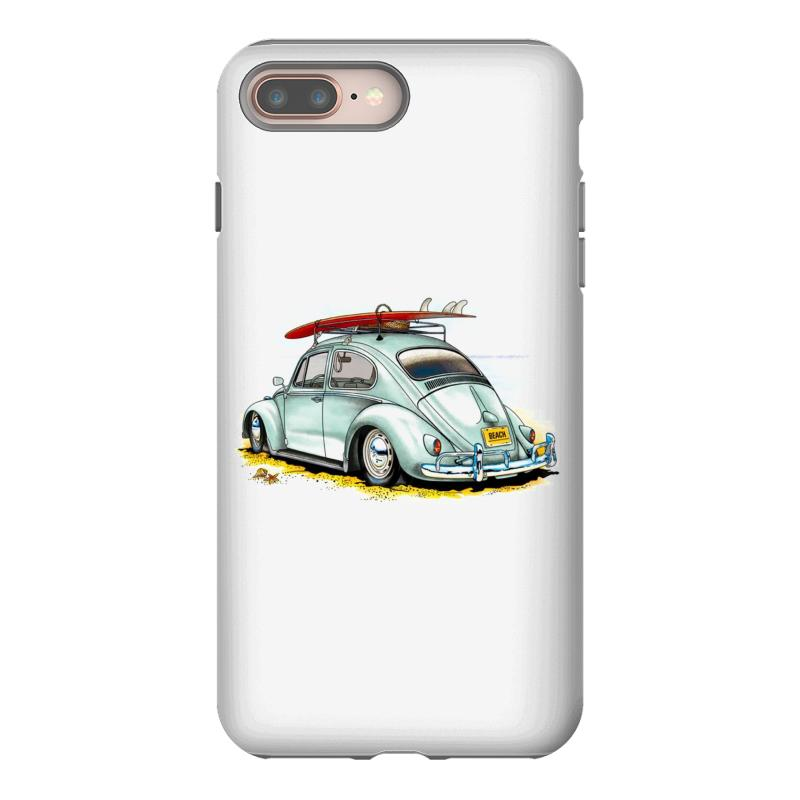Go Surfing Iphone 8 Plus Case | Artistshot