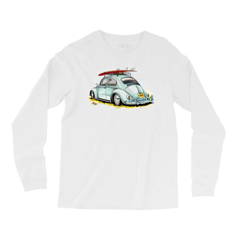 Go Surfing Long Sleeve Shirts | Artistshot