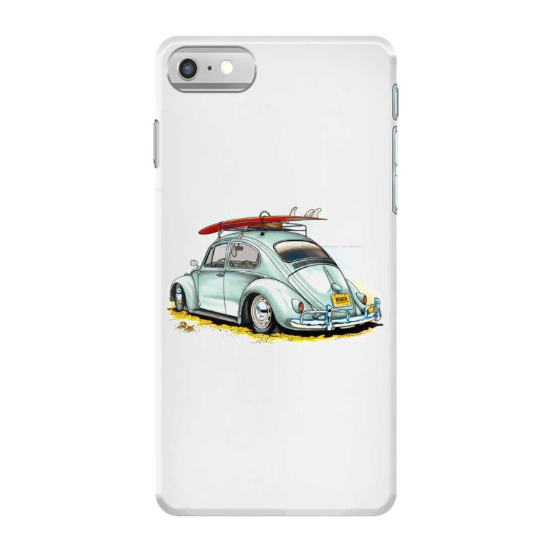 Go Surfing Iphone 7 Case | Artistshot
