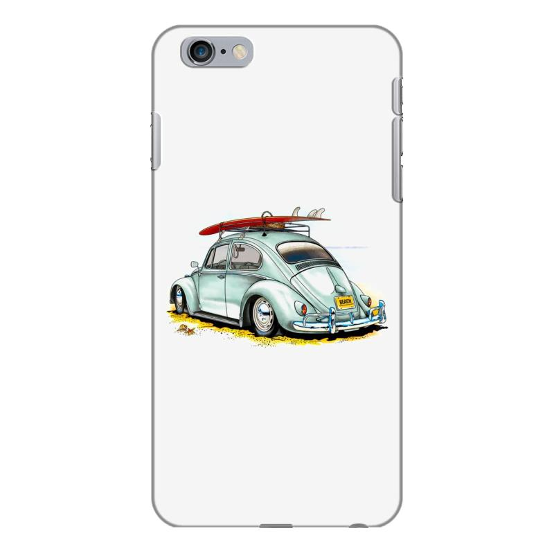 Go Surfing Iphone 6 Plus/6s Plus Case | Artistshot