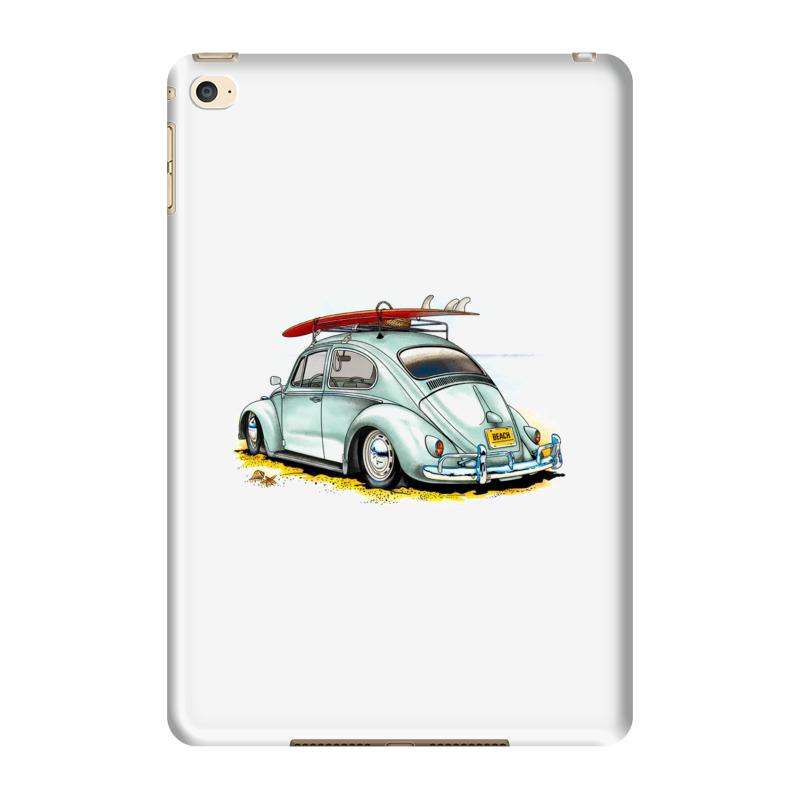Go Surfing Ipad Mini 4 Case | Artistshot