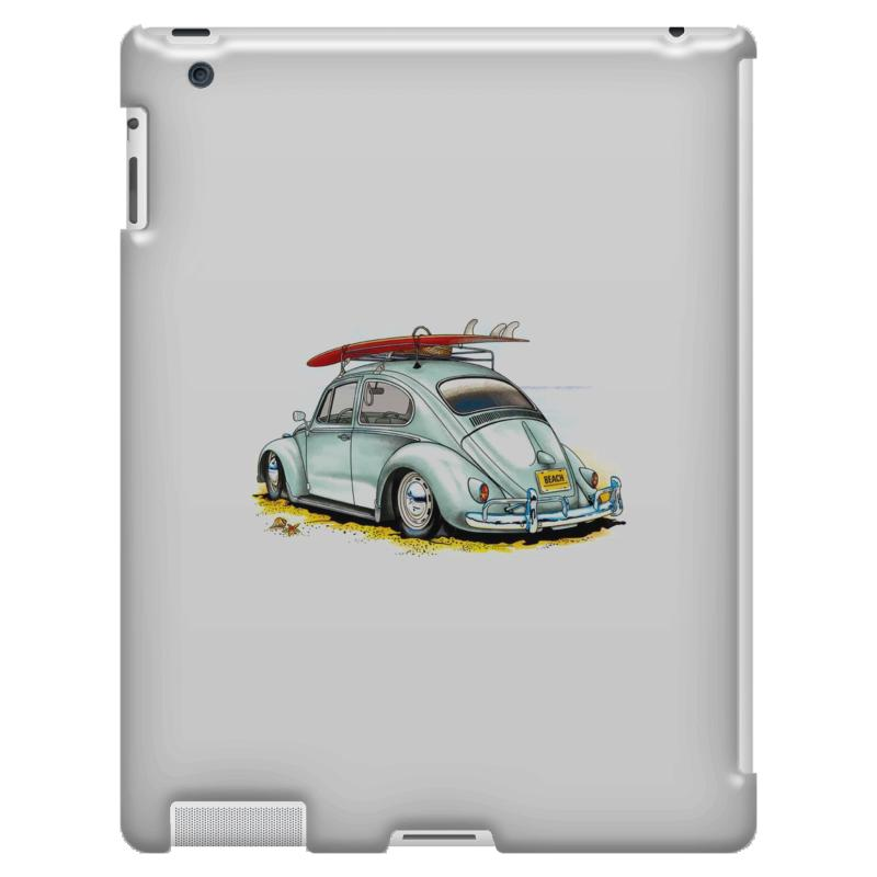 Go Surfing Ipad 3 And 4 Case | Artistshot