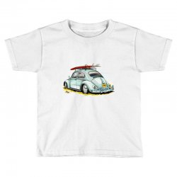 go surfing Toddler T-shirt | Artistshot