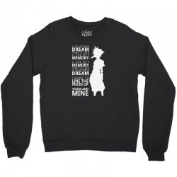 dream Crewneck Sweatshirt | Artistshot