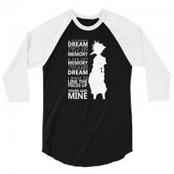 dream 3/4 Sleeve Shirt | Artistshot