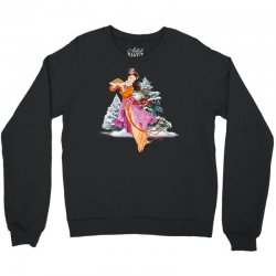snow princess Crewneck Sweatshirt | Artistshot