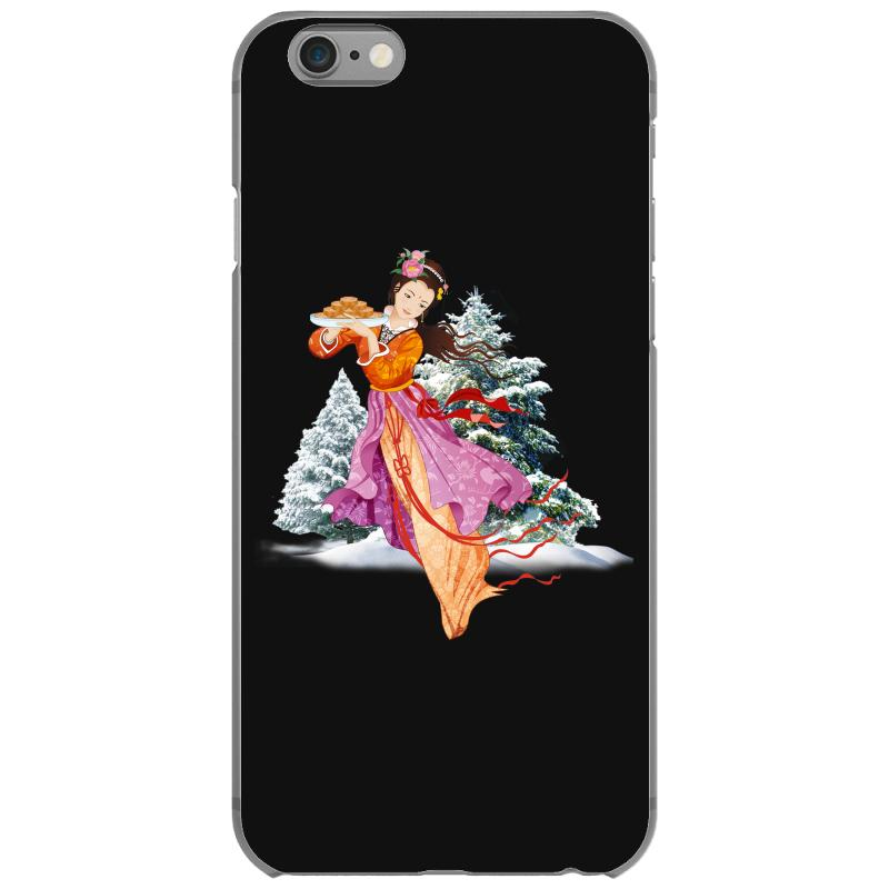 Snow Princess Iphone 6/6s Case | Artistshot