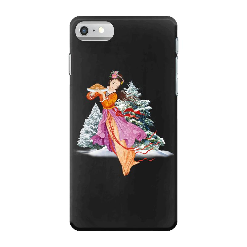 Snow Princess Iphone 7 Case | Artistshot
