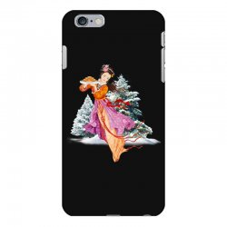 snow princess iPhone 6 Plus/6s Plus Case | Artistshot