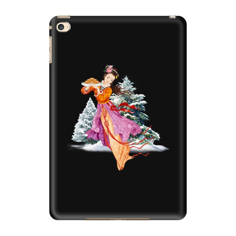 Snow Princess Ipad Mini 4 Case | Artistshot
