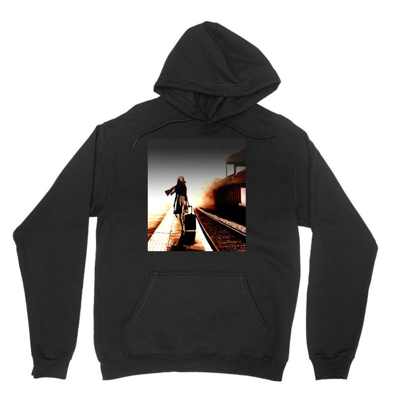 The Girl's Lonely Unisex Hoodie | Artistshot