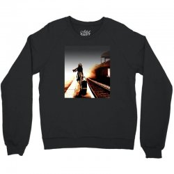 the girl's lonely Crewneck Sweatshirt | Artistshot