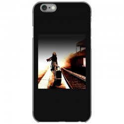 the girl's lonely iPhone 6/6s Case | Artistshot