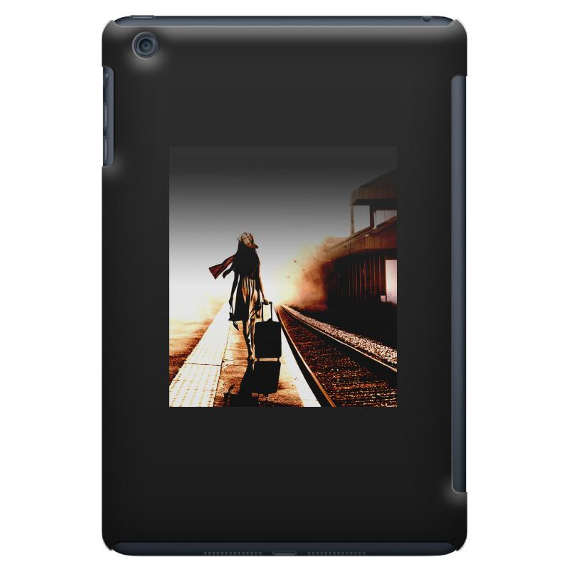 The Girl's Lonely Ipad Mini Case | Artistshot