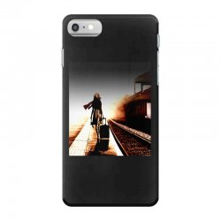 the girl's lonely iPhone 7 Case | Artistshot