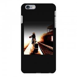 the girl's lonely iPhone 6 Plus/6s Plus Case | Artistshot