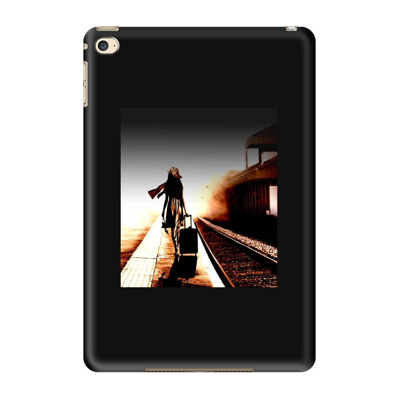The Girl's Lonely Ipad Mini 4 Case | Artistshot