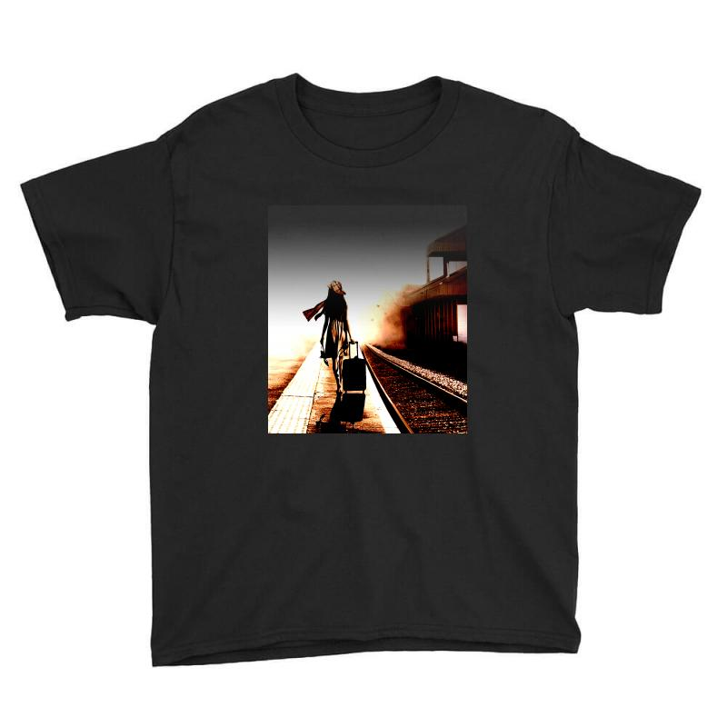 The Girl's Lonely Youth Tee | Artistshot