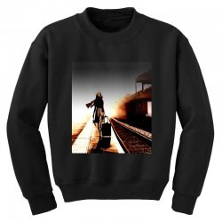 the girl's lonely Youth Sweatshirt | Artistshot