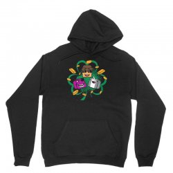 luck of the office Unisex Hoodie | Artistshot