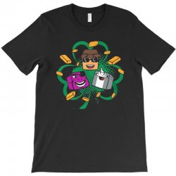 luck of the office T-Shirt | Artistshot