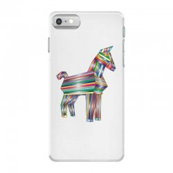 the legend of trojan horse iPhone 7 Case | Artistshot