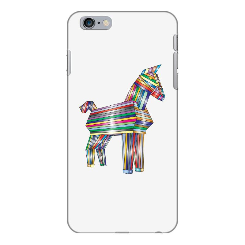 The Legend Of Trojan Horse Iphone 6 Plus/6s Plus Case | Artistshot