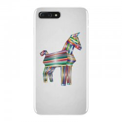 the legend of trojan horse iPhone 7 Plus Case | Artistshot