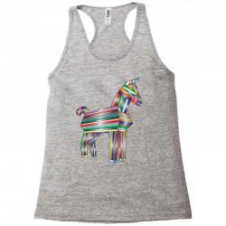 the legend of trojan horse Racerback Tank | Artistshot