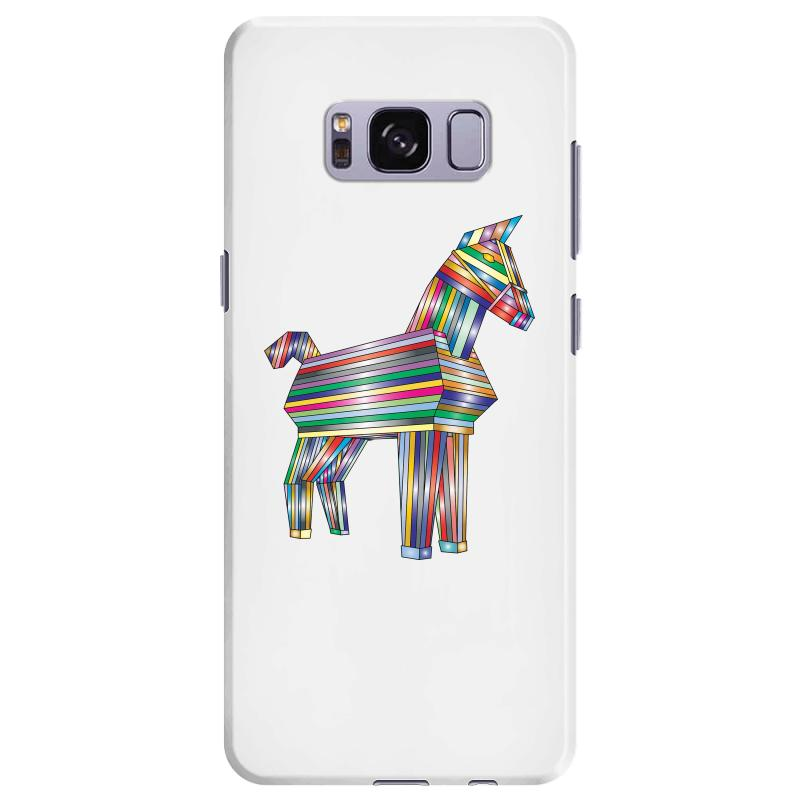 The Legend Of Trojan Horse Samsung Galaxy S8 Plus Case | Artistshot