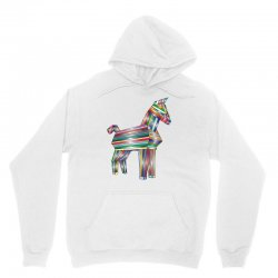 the legend of trojan horse Unisex Hoodie | Artistshot