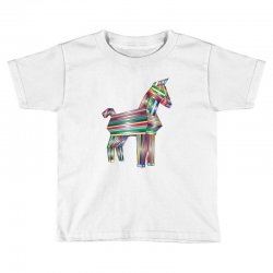 the legend of trojan horse Toddler T-shirt | Artistshot