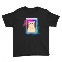the spring hedgehog Youth Tee | Artistshot