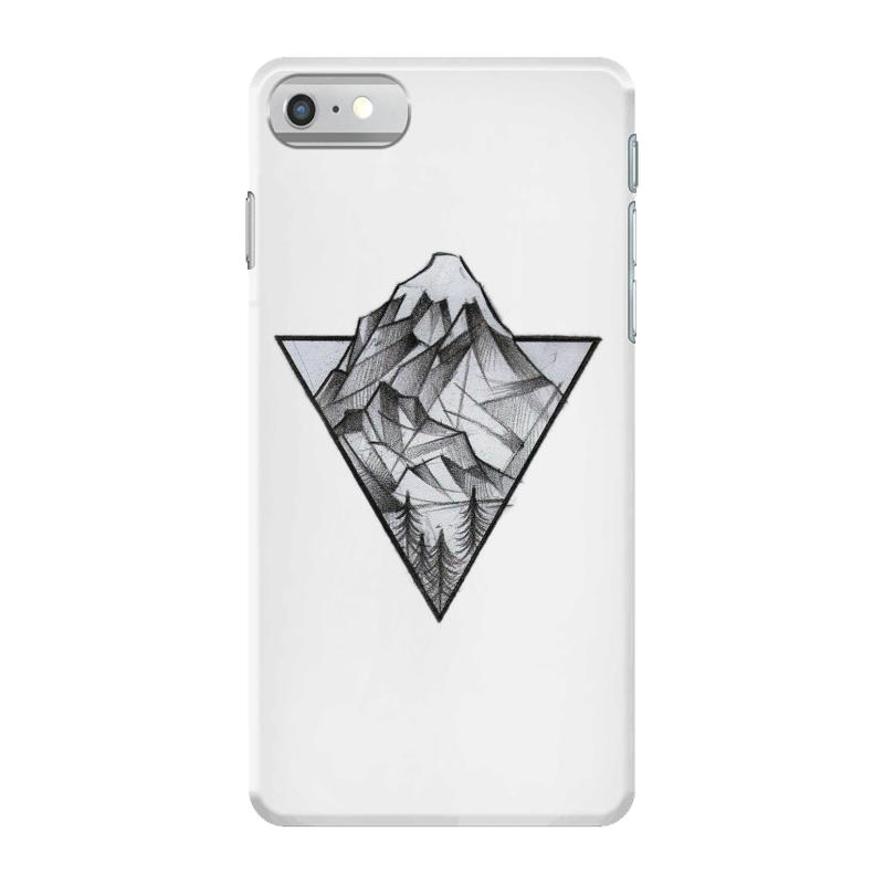 Triangle Mountain Iphone 7 Case | Artistshot