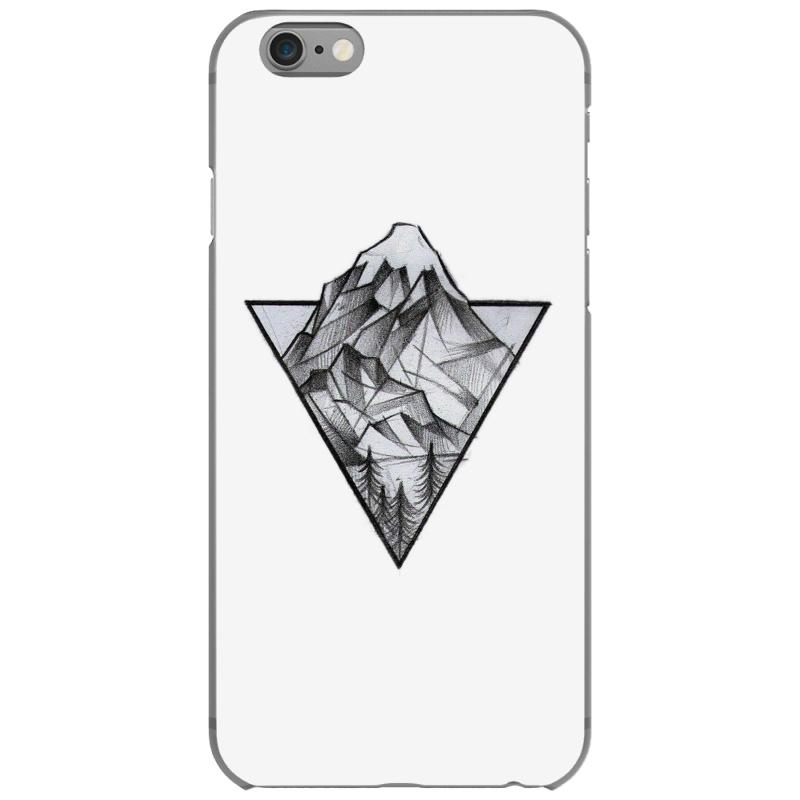 Triangle Mountain Iphone 6/6s Case | Artistshot