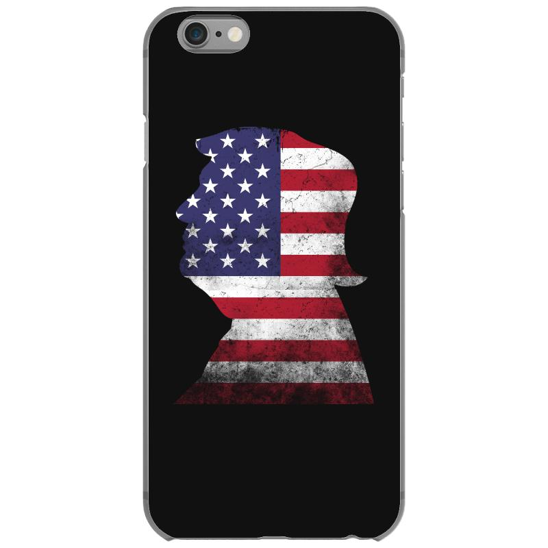 Trump And American Boarder Iphone 6/6s Case | Artistshot