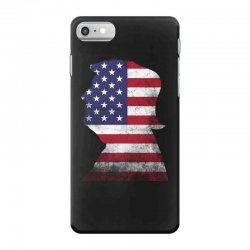 trump and american boarder iPhone 7 Case | Artistshot
