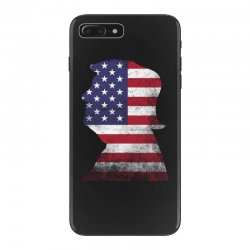 trump and american boarder iPhone 7 Plus Case | Artistshot