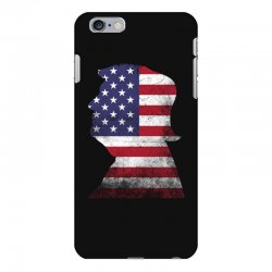 trump and american boarder iPhone 6 Plus/6s Plus Case | Artistshot